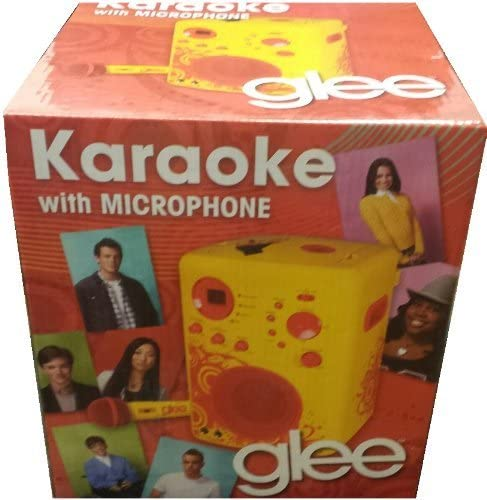 new arrival Century Award Winning Glee Club outlet sale Karaoke System Machine with Microphone CDG/CD Player and new arrival Video/AUX Output to TV. outlet sale