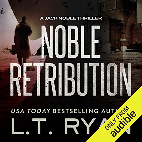 Noble Retribution cover art