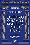 Salomao o Homem Mais Rico Que Ja Existiu (Em Portugues do Brasil)