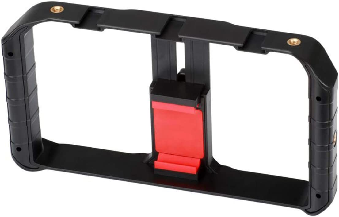 Hemobllo Regular store Camera Bracket Handle Smar Phone Tripod for Super sale period limited