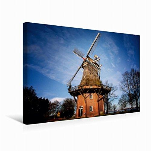 CALVENDO Windmühle in Bad Zwischenahn