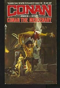 Conan the Mercenary - Book  of the Conan the Barbarian