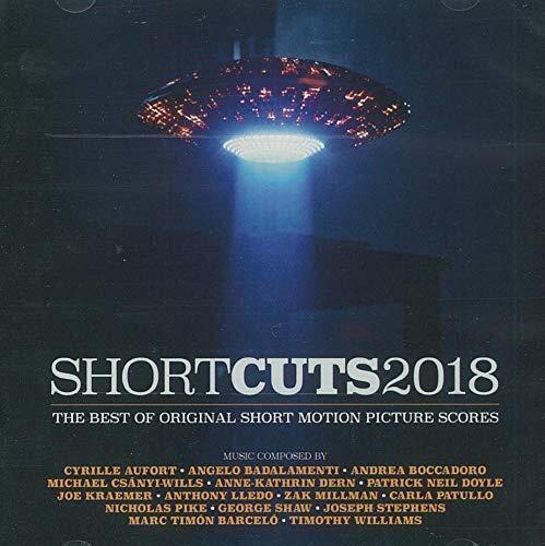 Short Cuts (Original Soundtrack)