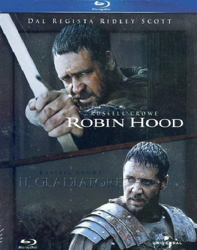 Robin Hood + Il gladiatore