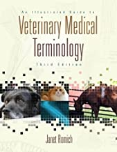 An Illustrated Guide to Veterinary Medical Terminology (Veterinary Technology)