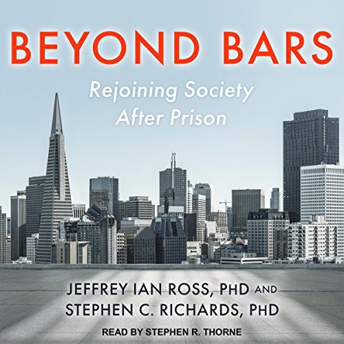 Couverture de Beyond Bars