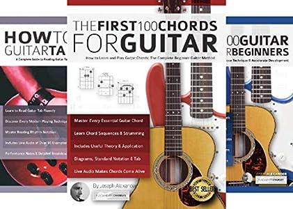 Essential Guitar Methods