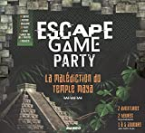 Escape Game Party: La Malédiction du Temple Maya