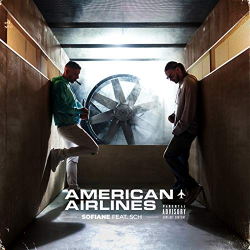 American Airlines [feat. SCH] [Explicit]