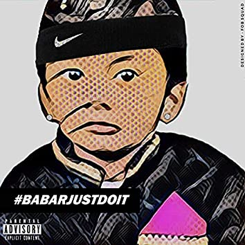 Babar Just Do It