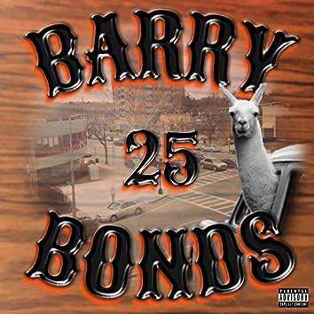 Barry Bonds (Mastered)