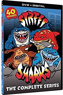 Best watch street sharks free online Reviews