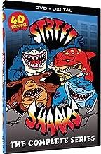 street sharks box