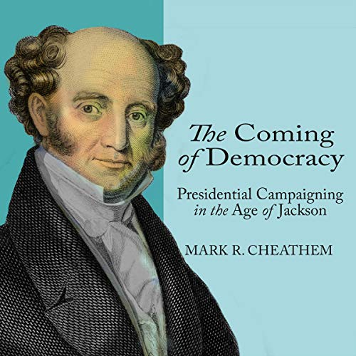 The Coming of Democracy cover art