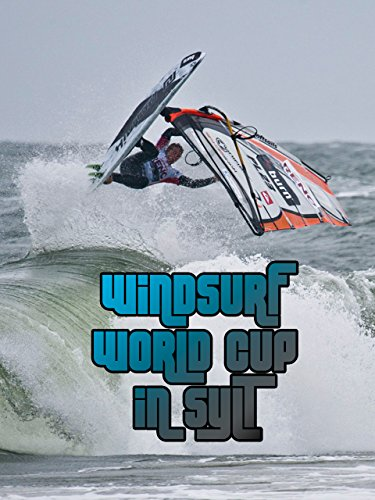 Windsurf World Cup In Sylt