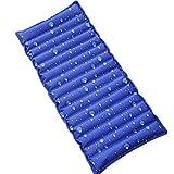 GXT Colchón de Agua Colchón de Agua Hogar Cama de Agua Inyección de Agua Inyección de Agua Almohadilla de Hielo Cojín de Agua Dormitorio Refrigeración Hielo Colchón Frio (Color : B, Size : 90 * 48cm)
