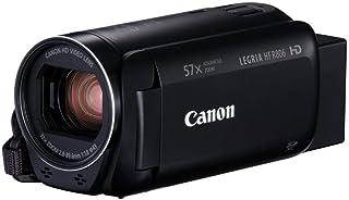 كانون ليجريا HF R806 كاميرا ديجيتال, اسود