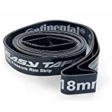Continental Easy Tape, Nastro per Cerchioni, 2 pz. 622, Nero (Schwarz), 16 mm, Diametro 62...