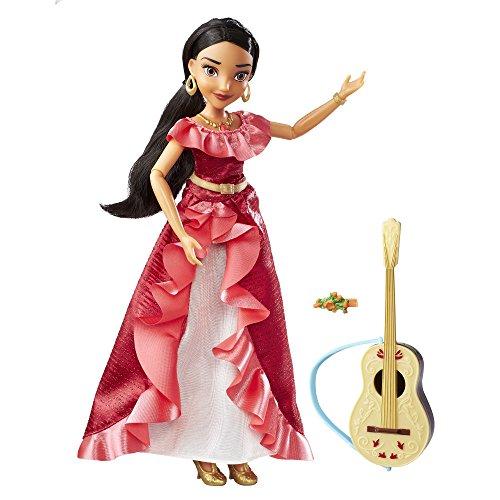 Disney Princess My Time Singing Elena of Avalor Doll -  Hasbro, B7912