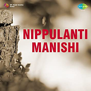 Nippulanti Manishi (Original Motion Picture Soundtrack)