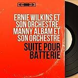 Suite pour batterie (Mono Version)