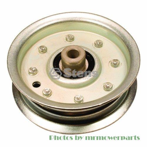 Silver Streak #‿280798 Roulement Plat très résistant pour CUB Cadet 756-0542, MTD 756-0542, MTD 756-0