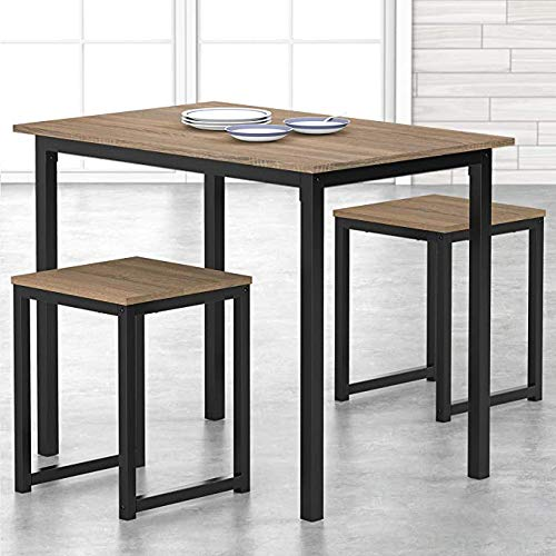 Best 2 person dining table