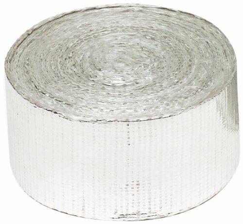 "Heatshield Products 340020 Thermaflect Tape 1-1/2"" Wide x 20' Heat Shield Tape"