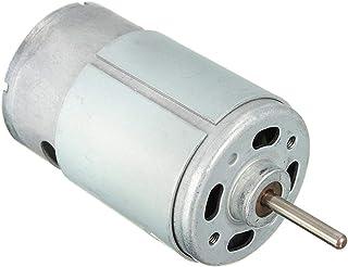12V DC 18000 RPM High Speed Dynamo Motor - UHcom