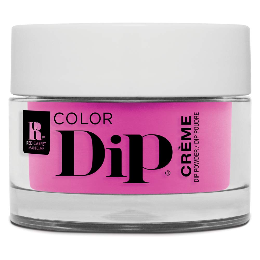 RC Red Carpet Ranking TOP12 Manicure Color Pinks Our shop most popular Dip