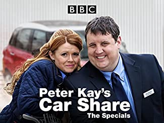Peter Kay's Car Share - The Specials