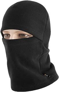 Coldweather Face Mask Winter Tactical Heavyweight Balaclava Fleece Hood
