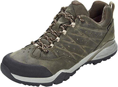 The North Face Hedgehog Hike II GTX, Zapatillas de...