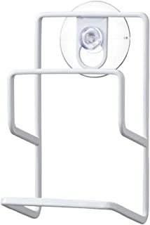 山崎実業 スポンジホルダー ダブル ホワイト 約W7.5×D6.3×H12.7cm タワー 2264