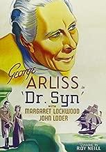 George Arliss Dr.Syn