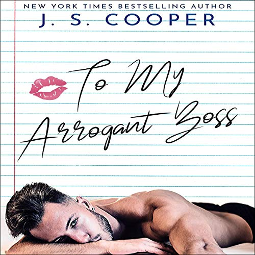 To My Arrogant Boss cover art