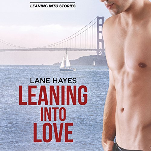 Leaning into Love audiobook cover art