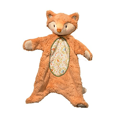 Douglas Baby Fox Sshlumpie Plush Stuffed Animal
