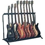 Soporte múltiple para 9 guitarras RS 20863 B/2