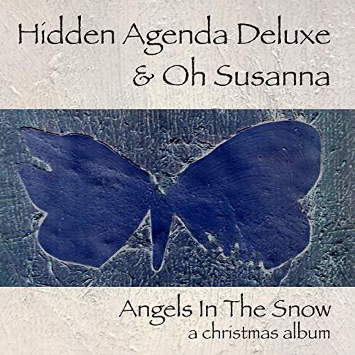 Hidden Agenda Deluxe