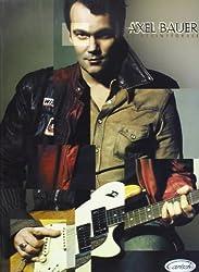 Bauer Axel La Desintegrale Guitar Tab Book