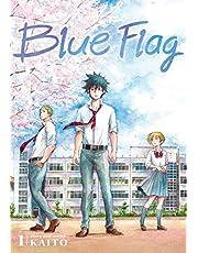 BLUE FLAG 01