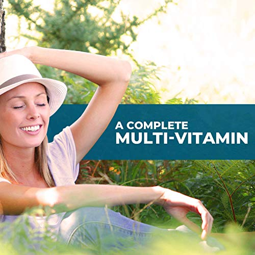 Seeking Health Optimal Multivitamin – Men's Vitamins – Multivitamin for Women – Daily Chewable Multivitamin – Supports Healthy Energy Production* – 60 Chewable Tablets