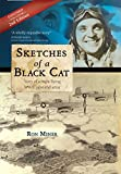 Sketches of a Black Cat - Full Color Collector's...