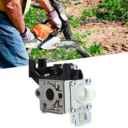 T opiky Carburateur, Trimmer Kit de Remplacement de carburateur, Facile à Installer et à remplacer, pour Echo srm-225 gt-225 pas-225 pe225 ppf225 shc225 srm225u Trimmer