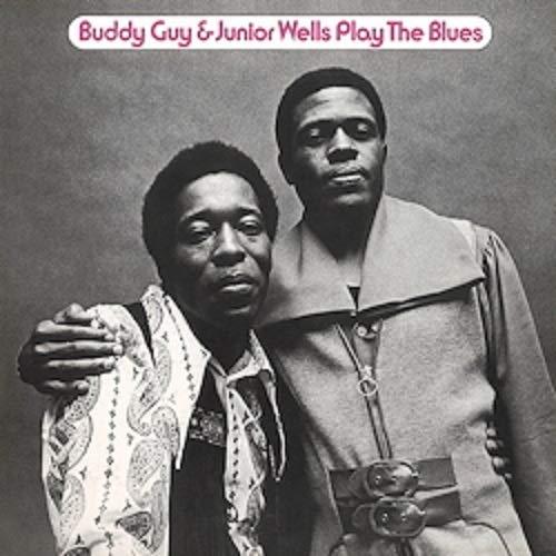 Play The Blues [Disco de Vinil]