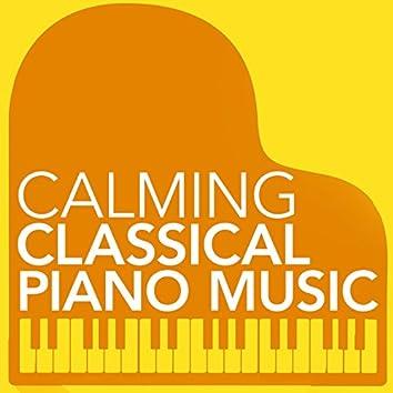 Calming Classical Piano Music