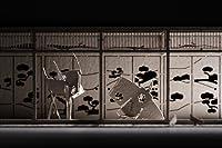 テラダモケイ 1/100建築模型用添景セット 忠臣蔵・松の廊下編()