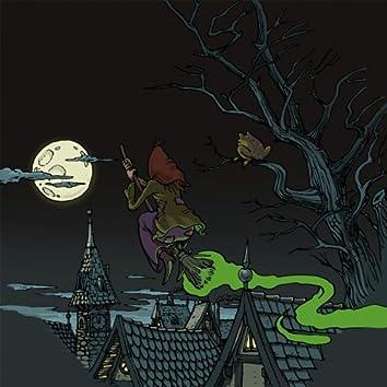 Princess of the Night EP