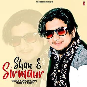 Shan E Sirmaur